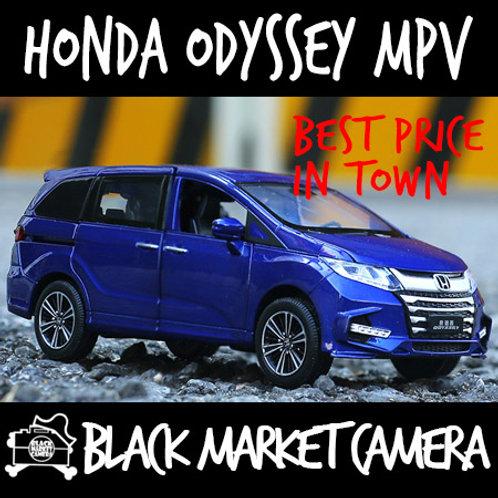 JackieKim 1:32 Honda Odyssey Car Model
