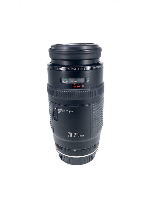 Canon EF 70-210mm F4 (used)