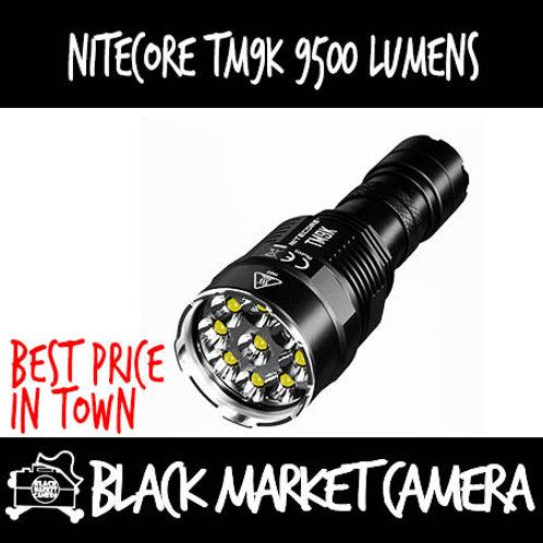 Nitecore TM9K 9500 Lumens