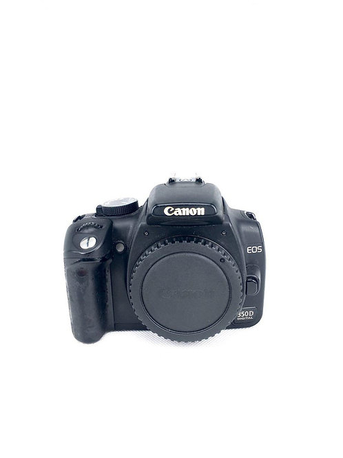 Canon EOS 350D Infrared Modified (8.2MP)