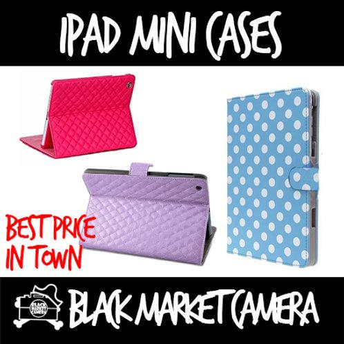 iPad Mini Case / Cover
