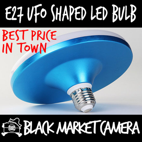 E27UFO Shaped LED Bulb