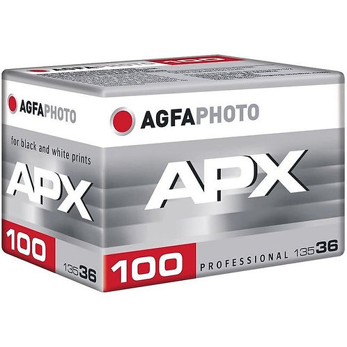AGFAPhoto APX 100 (135)