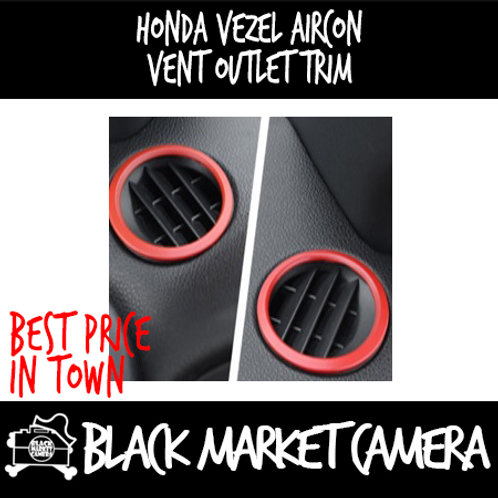 Honda Vezel Air Con Vent Outlet Trim
