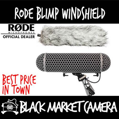 Rode Blimp Windshield