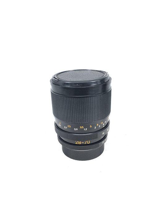 Leica Vario-Elmar-R 28-70mm f3.5-4.5 E60