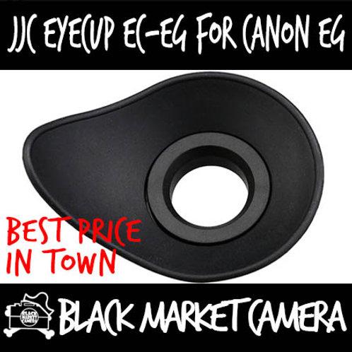 JJC EC-EG Eye Cup for Canon Eg