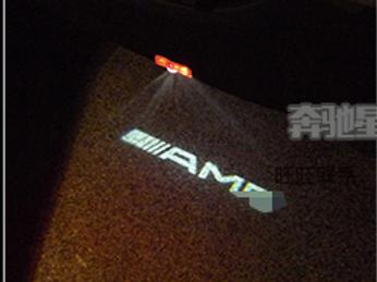 Mercedes Benz Projector Door LED Puddle Light