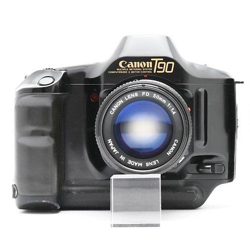 Canon T90 FD Mount Film SLR (used)