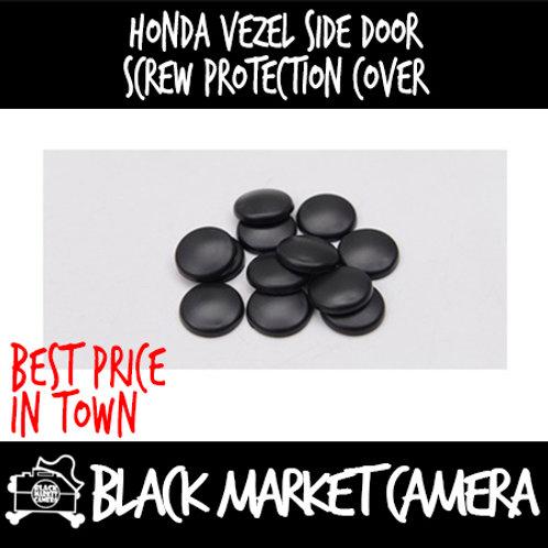 Honda Vezel Side Door Screw Protection Cover