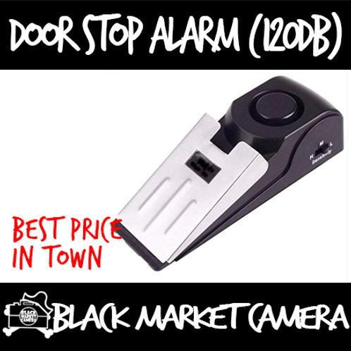 Door Stop Alarm (120dB)