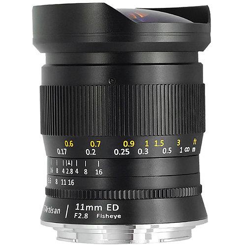 TTArtisan 11mm F2.8 Lens for Canon RF