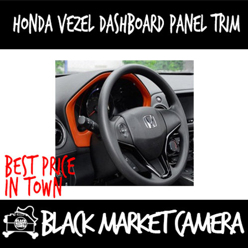 Honda Vezel Front Dashboard Panel Trim