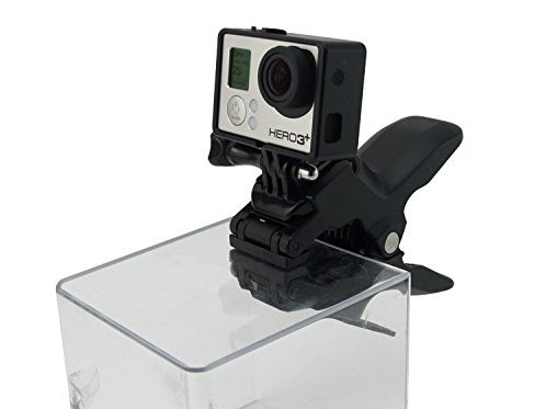GoPro Jaws Flexi Clamp Mount