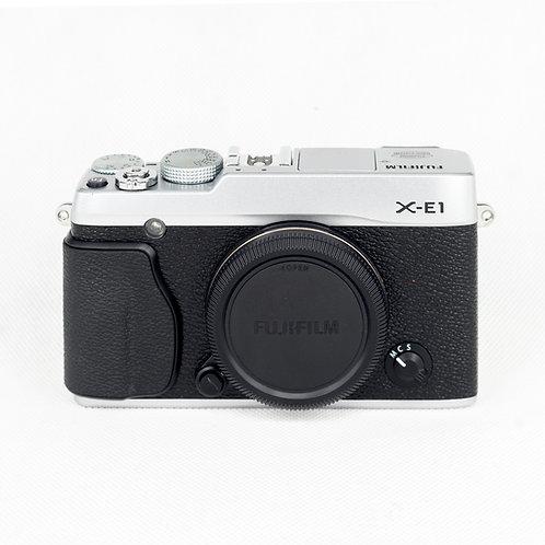 Fujifilm X-E1 FX Mount Digital Camera
