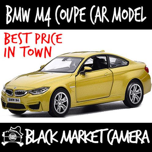 JackieKim 1:36 BMW M4 Coupe Diecast Car Model