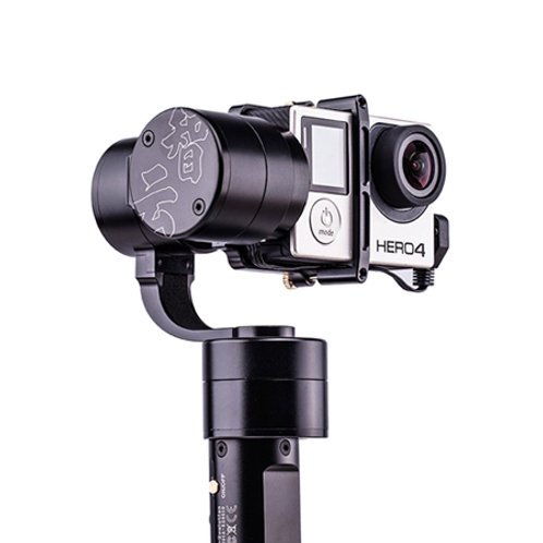 Zhiyun Z1 Evolution Action Camera Stabilizer