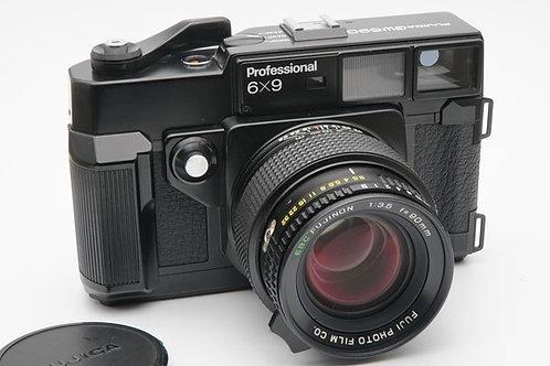 Fujifilm GW690 Professional 120 Compact Rangefinder (used)