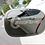 Thumbnail: Mercedes Benz fuel tank oil gas cover trim c/glc