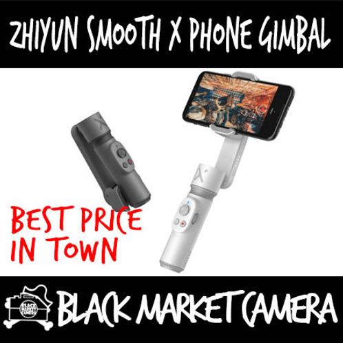 Zhiyun Smooth X Phone Gimbal Essential Combo
