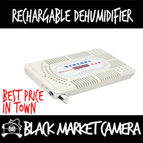 WDF Rechargable Dehumidifer