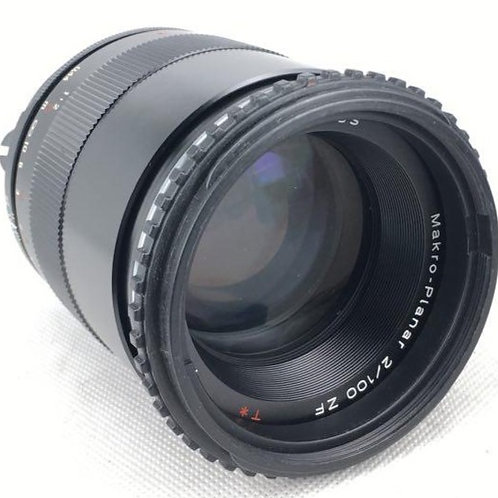 Carl Zeiss Makro-Planar T* 100mm F2 ZF (used)