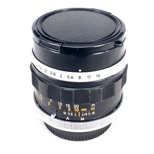 Canon FL 50mm F1.4 FD Mount (used)