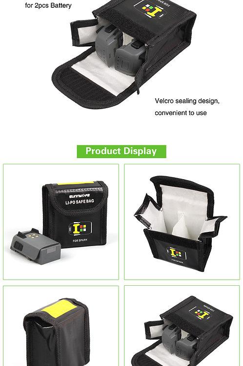 Li-Po Safe Bag for DJI Spark