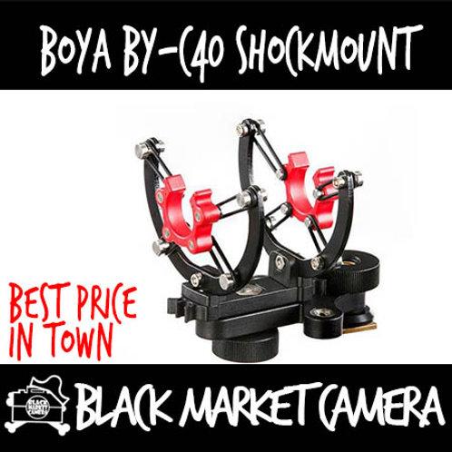 Boya BY-C40 Suspension ShotMount