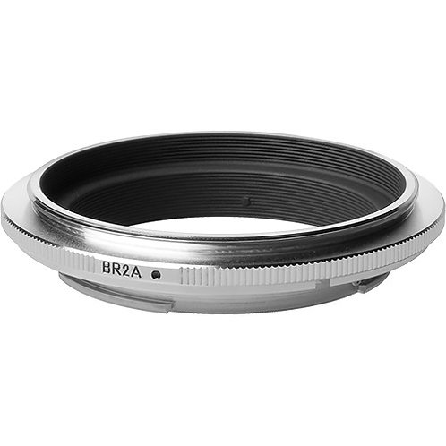 Nikon BR-2A Lens Reversing Ring - 52mm Thread