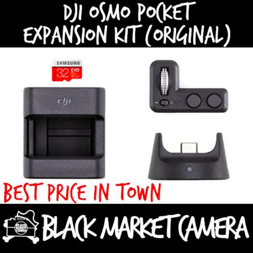 DJI OSMO Pocket Expansion Kit (Original)