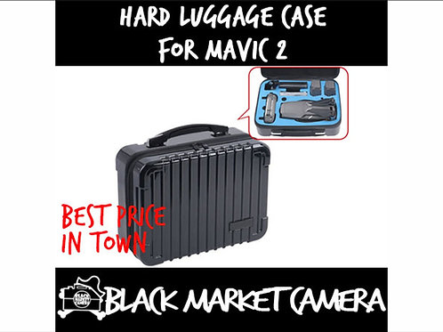 Hard Luggage Storage Bag Hard Shell Suitcase for Mavic 2