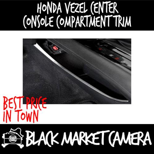 Honda Vezel Center Console Compartment Trim