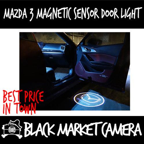 Mazda 3 Magnetic Sensor Door Light