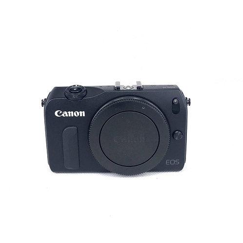 Canon EOS M Body Black