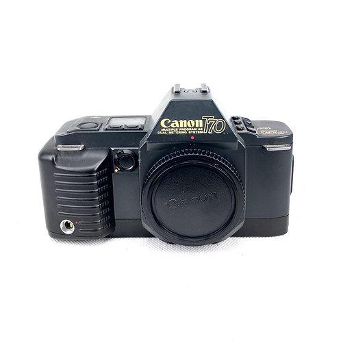 Canon T70 FD Mount SLR
