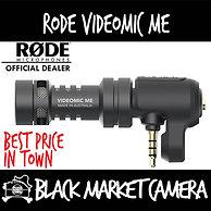 Rode VideoMic ME Microphone