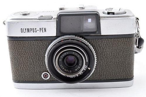 Olympus Original Pen Half Frame Rangefinder (used)