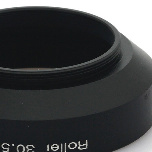 Pixco Lens Hood for 30.5mm Rollei
