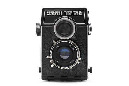 *SOLD* Lomography Lubitel 166b 120 Twin Lens Reflex Camera (used)