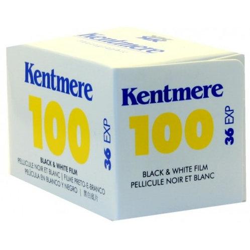 Kentmere 100 (135mm/36Exp)