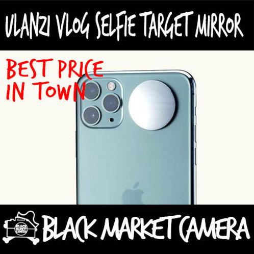 Ulanzi Vlog Selfie Target Mirror