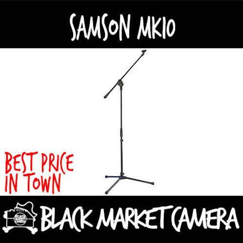 Samson MK10 Micophone Boom Stand