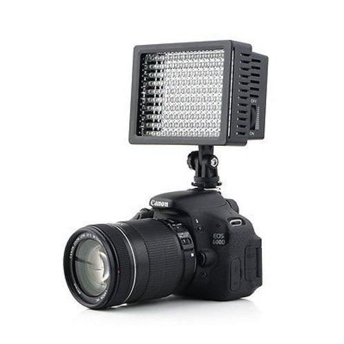XT-160 LED Video Light