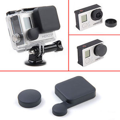 GoPro Lens Protective Cover (Hero 3+)
