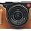 Thumbnail: Leather Half Case - Leica Dlux Type 109