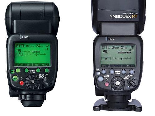 YongNuo Speedlite YN-600EX-RT for Canon