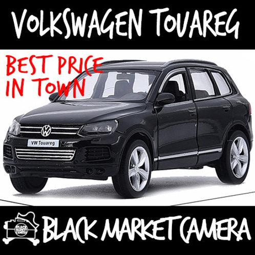 JackieKim 1:36 Volkswagen Touareg Diecast Car Model