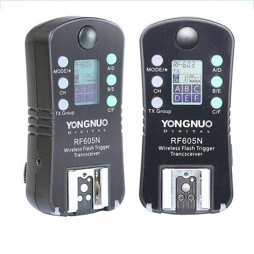 YongNuo RF-605 Wireless Transceiver