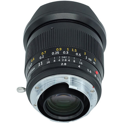 TTArtisan 11mm F2.8 Lens for Leica M